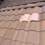 Tile Vent Repairs