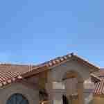 Full Roof Tile R&R